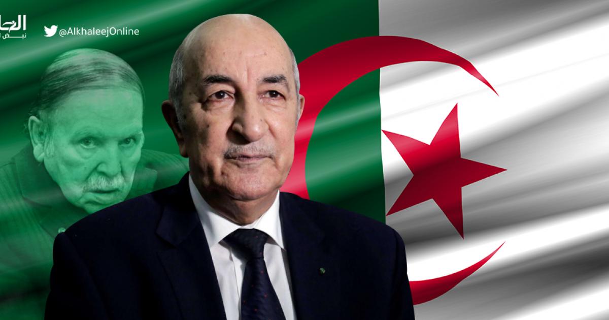 الجزائر تتدخل مباشرة في شؤون الدول وعلى رأسها المغرب رغم ادعائها عكس ذلك - OujdaCity