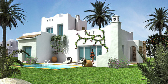 Worldhôtel va implanter un Golf Resort à Saïdia au Maroc - OujdaCity