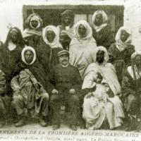Patrimoine-oujda-evenement-frontiere-maroc-algerie
