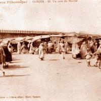 Patrimoine-oujda-medina-marche