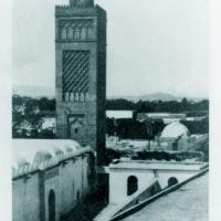 Patrimoine-oujda-mosque-2
