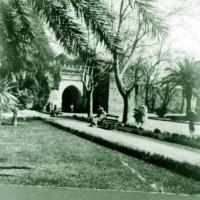Patrimoine-oujda-porte-bab-jardin