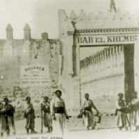 Patrimoine-oujda-porte-bab-khemis