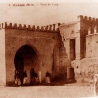 Patrimoine-oujda-porte-camp