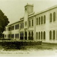 patrimoine-oujda-college