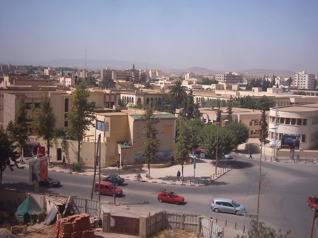 Oujda | OujdaCity