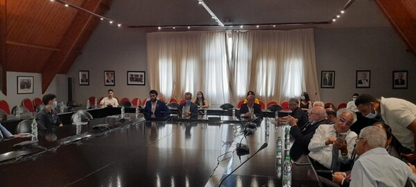 Un premier centre d'entente et de paix mondiale Prochainement à l'Université Al Akhawayn d'Ifrane