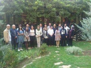 L'AMEPN a organisé la première rencontre Scientifique Nationale sous le thème: Role des Parcs Nationaux dans la Promotion de l'écotourisme et le développement rural durable