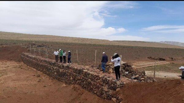 Living Planet Morocco lance: Le projet « Revive Dayet Aoua »,