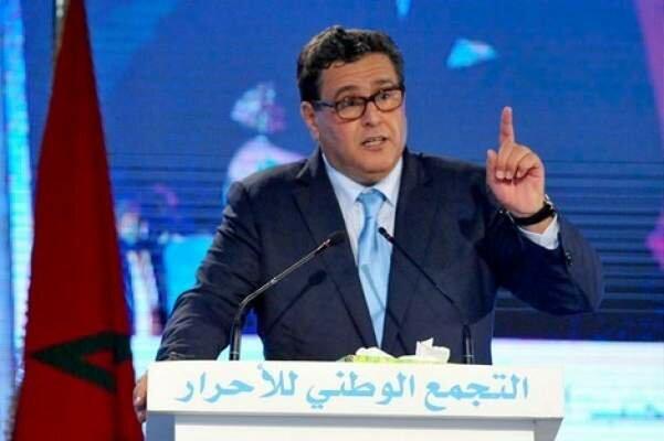 جمعية المهاجر رسالة مفتوحة إلى السيد رئيس الحكومة سي عزيز أخنوش