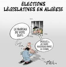 Le 12 juin 2021, jour du grand mensonge des autorités algériennes !