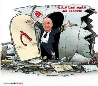 فضيحة: سرقة أزيد من 25 محرك نفاث من مخازن الجوية الجزائرية وبيعها لشركات طيران إفريقية بأثمنة بخسة