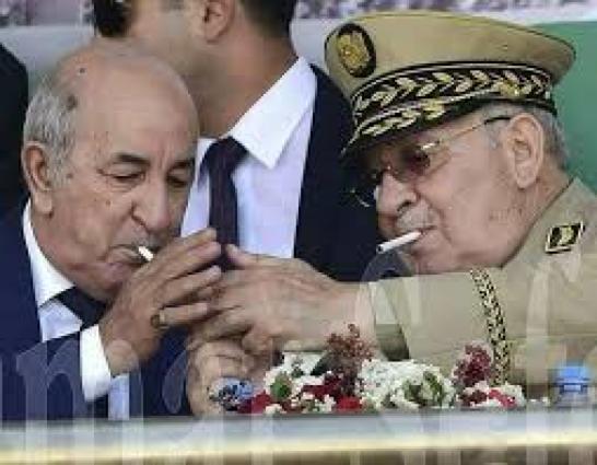 الجزائر: من يجرؤ على الكلام؟