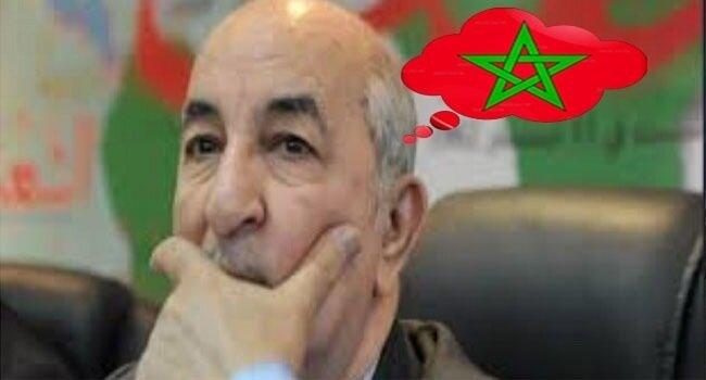 بكائيات النظام الجزائري