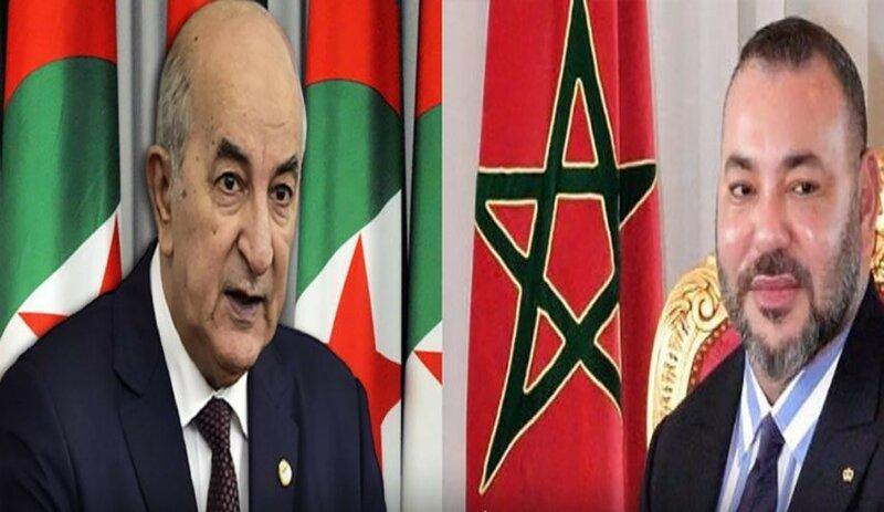 لن اهاجم الرئيس الجزائري ، ولكن… ؟