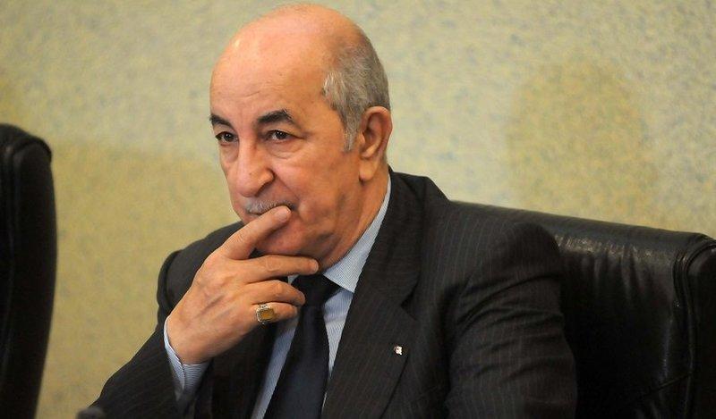 الرئيس تبون يستخف بالجزائريين ويريد أن يقسمهم إلى طائفة من شيعته وأخرى من عدوه