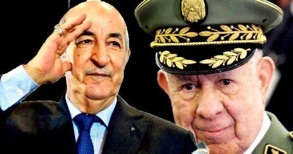 الثالوث المحرم في الجزائر