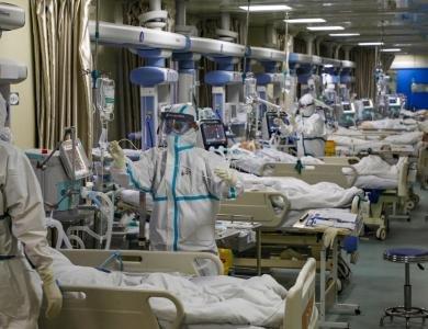 COVID-19 comparaison entre le Maroc et la Jordanie après 3 mois de la pandémie