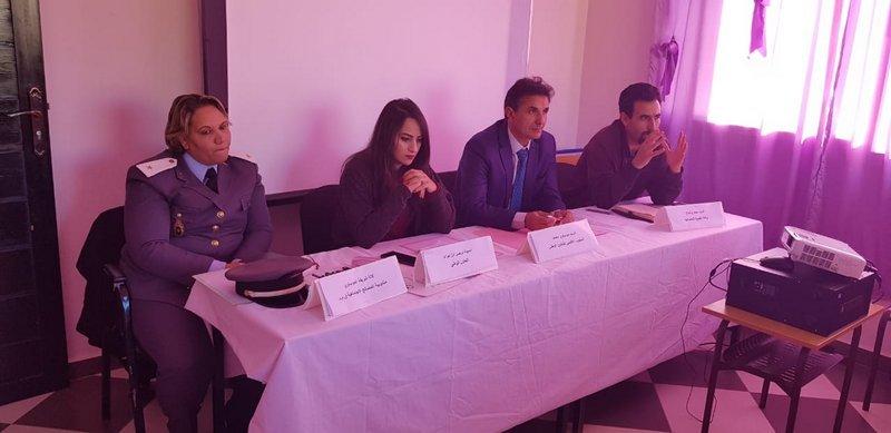 Rencontre provinciale sous le thème «Mobilisation