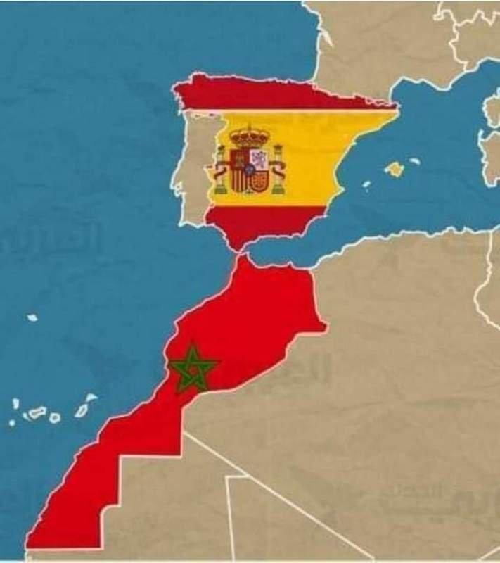 مفاوضات سرية بين المغرب وإسبانيا لإنهاء الخلاف وملف الصحراء المغربية مفتاح الحلّ