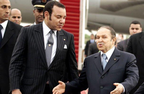 رحيل الرئيس الجزائري السابق ابن مدينة وجدة المغربية عبدالعزيز بوتفليقة صاحب أطول حكم للجزائر