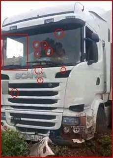أدلّة اغتيال السائقين المغربيين بدولة مالي تؤكد تورط عصابة «بوليساريو» الإرهابية بتخطيط النظام العسكري الجزائري