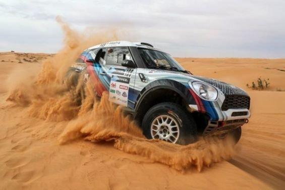 L'Africa Eco Race passera bien par le Sahara marocain malgré les vociférations d'Alger et de son appendice polisarien