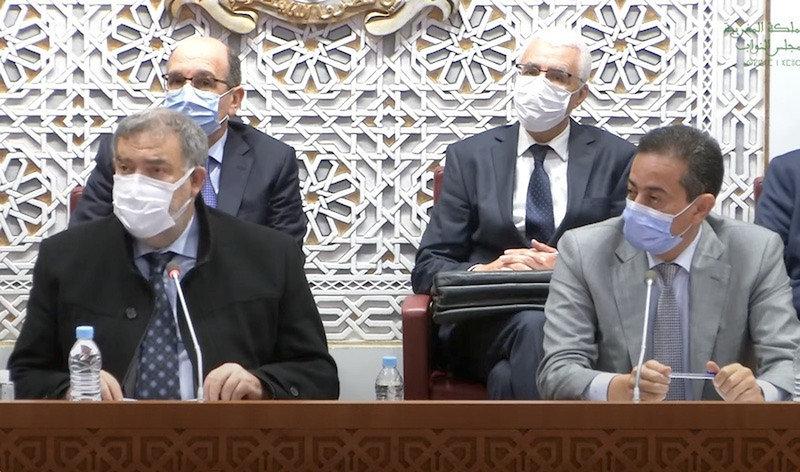 بيان لتنسيقية ممثلي الأحزاب المغربية بالخارج هل نحن بالفعل مواطنون مغاربة؟
