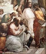 مدارات فلسفية:فيتاغورس او نشاة العلم الرياضي؟