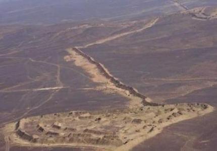 الجدار الدفاعي والمنطقة العازلة ودبلوماسية الإستجداء..!