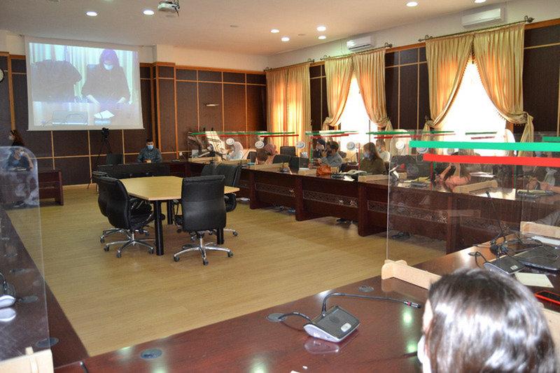 جامعة محمد الأول بوجدة يتم اختيارها من طرف برنامج الأمم المتحدة الإنمائي والبنك الدولي لتنظيم أول ندوة حول «الابتكار في خدمة التنمية الإقليمية»
