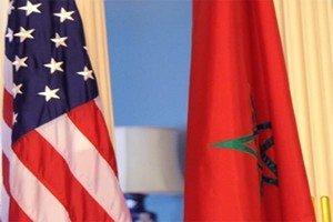 التعاون بين الولايات المتحدة والمغرب يتيح تحقيق المزيد من الأمن والازدهار