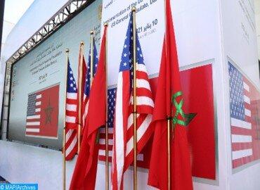 الموقف الأمريكي حول الصحراء : الأكاذيب الكبرى لوكالة الأنباء الجزائرية