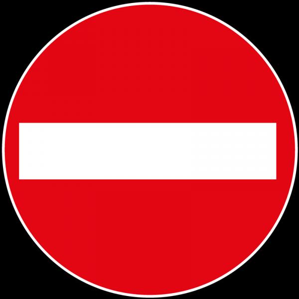 Oujda, la ville des mille et un panneaux de sens interdits