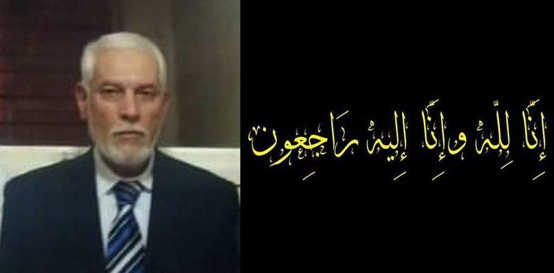 الأستاذ الصادقي عبد القادر المحامي بهيئة تاوريرت …يرحل الى دار البقاء