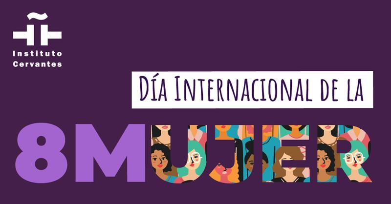Journée Internationale de la Femme L'Instituto Cervantes de Casablanca célèbre la créativité des jeunes femmes
