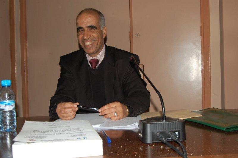 Limite du pouvoir discr tionnaire en mati re de nomination for Mohamed mbarki