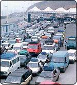 Le Maroc calfeutre les ports et aéroports espagnols