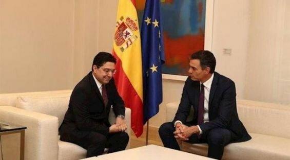 La déclaration du président du gouvernement espagnol suscite une «grande surprise»