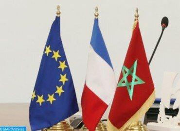 Quai d'Orsay: le Maroc, un grand pays ami de la France et un partenaire crucial de l'Union Européenne