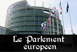 Le Parlement Européen devrait cesser de se croire au temps des protectorats et de la colonisation du siècle dernier