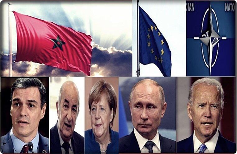 المغرب يُدشن نظاما إقليميا جديدا