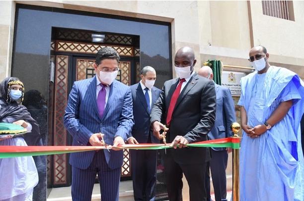 مالاوي تفتتح قنصلية عامة لها بمدينة العيون