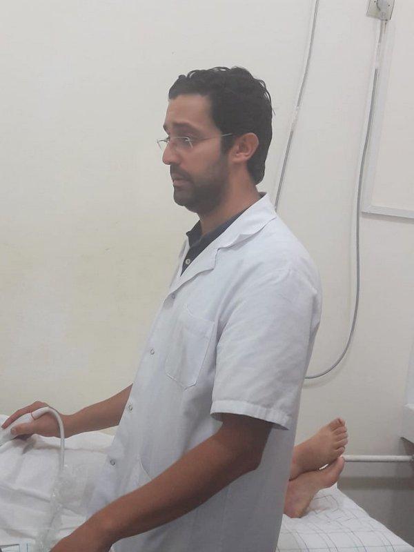 فريق طبي يجري بنجاح عملية قيصرية عن طريق المهبل الأولى من نوعها بالمستشفى الإقليمي لجرسيف