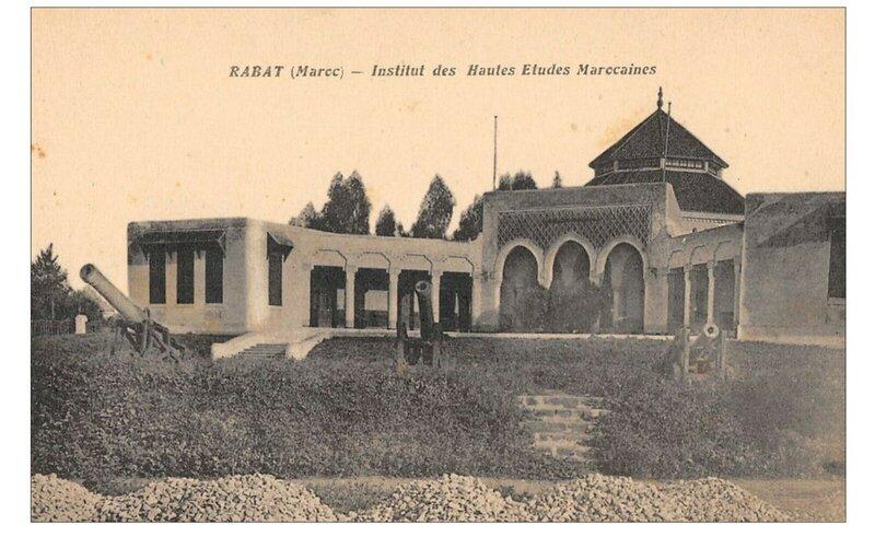 ذاكرة مدينة وجدة المعرفية: فَرْعُ معهد الدروس العليا المغربية بوجدة على عهد الحماية -الحلقة 117