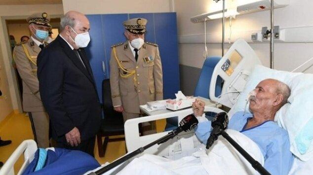 Quand l'Espagne organise un simulacre de procès ! Tel a été le cas pour celui de Brahim Ghali ! Et l'Union Européenne qu'en pense-t-elle ?
