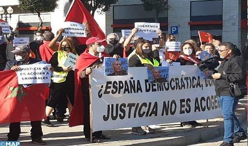 Le Ghali-gate espagnol ! Un dossier toxique pour le Gouvernement espagnol.