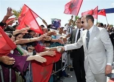Nouvelle marque de sollicitude du Roi Mohammed VI du Maroc à l'égard des Marocains Résidant à l'Etranger.