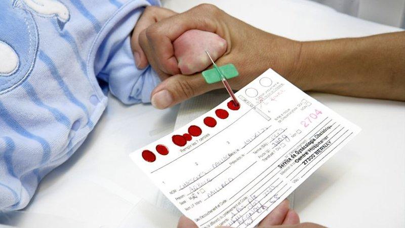 Plaidoyer pour le dépistage néonatal systématique au Maroc