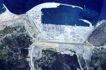 Le port Tanger Med cartonne